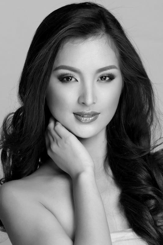Mutya Johanna Datul Mutya Johanna Datul Miss Philippines