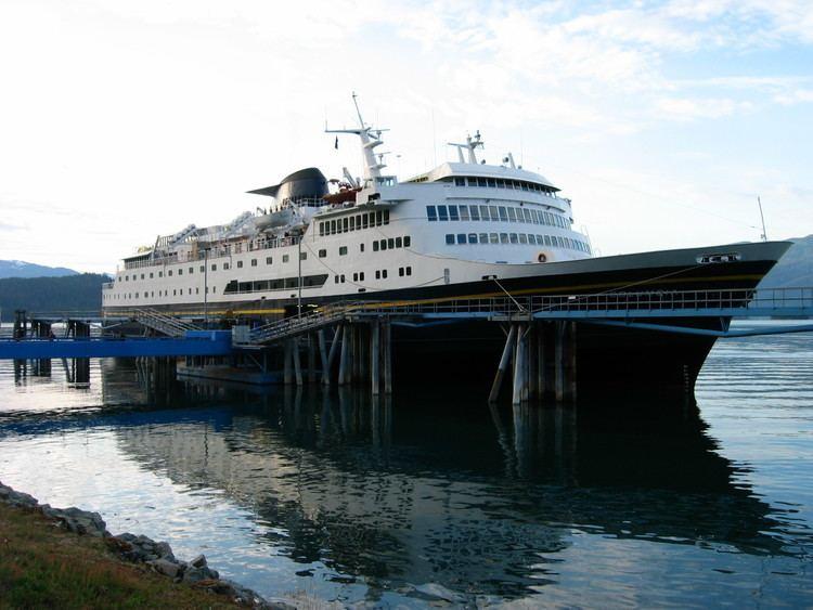 MV Columbia - Alchetron, The Free Social Encyclopedia