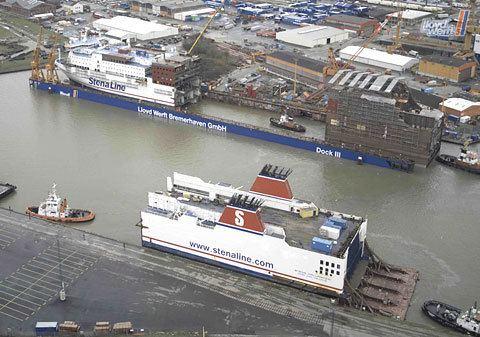 MV Stena Hollandica - Alchetron, The Free Social Encyclopedia