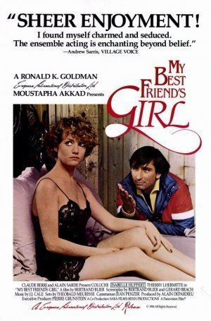 My Best Friend's Girl (1983 film) My Best Friends Girl 1983 Hollywood Movie Watch Online