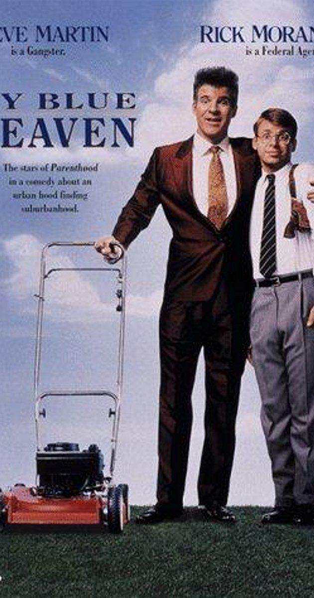 My Blue Heaven (1990 Dutch film) My Blue Heaven 1990 IMDb