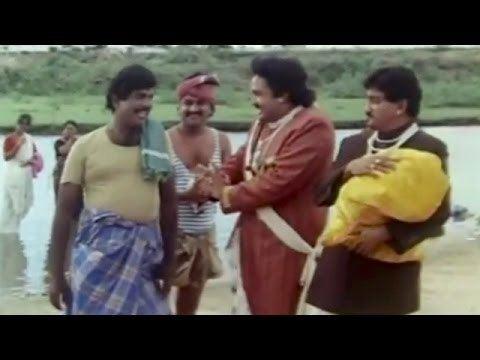 My Dear Marthandan Full Tamil Movie Scene My Dear Marthandan 1990 Prabhu Kushboo