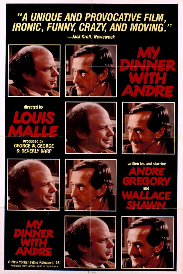 My Dinner with Andre wwwgstaticcomtvthumbmovieposters5224p5224p