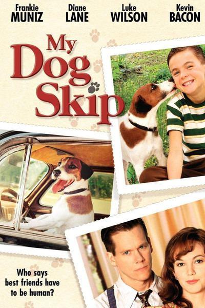 My Dog Skip (film) My Dog Skip Movie Review Film Summary 2000 Roger Ebert