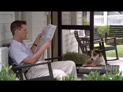 My Dog Skip (film) My Dog Skip Trailer YouTube