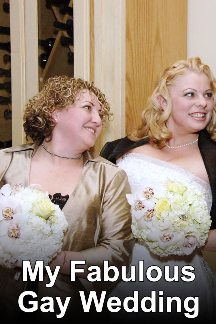 My Fabulous Gay Wedding wwwgstaticcomtvthumbtvbanners266900p266900