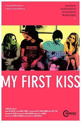 My First Kiss (film) My First Kiss film Wikipedia