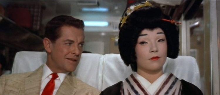 My Geisha My Geisha