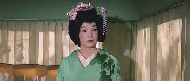 My Geisha My Geisha is a politically incorrect product of its time CliqueClack