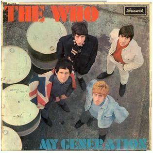 My Generation (album) httpsuploadwikimediaorgwikipediaen001My