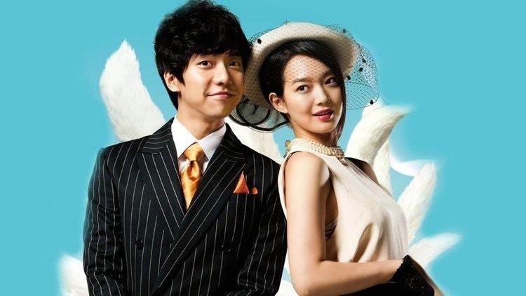 Shin min ah and lee seung gi dating