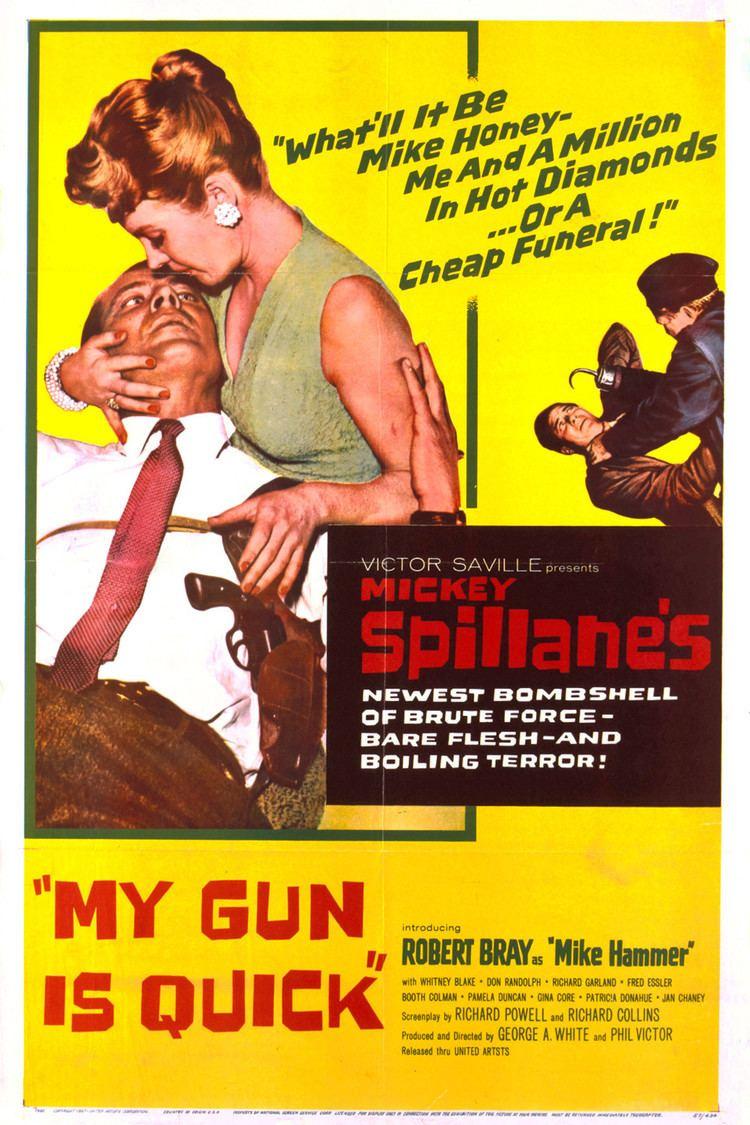 My Gun Is Quick (film) wwwgstaticcomtvthumbmovieposters6649p6649p