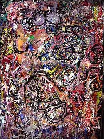 My Kid Could Paint That PaintBlog Blog Archive My Kid Could Paint That