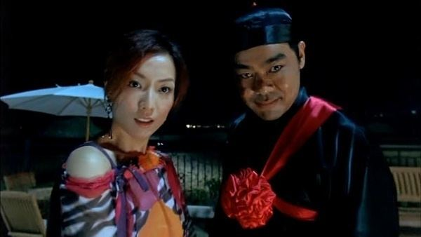My Left Eye Sees Ghosts 15 GenreBending East Asian Movies That Are Worth Your Time Taste