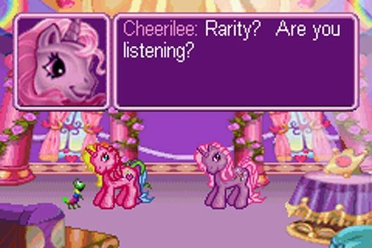 My Little Pony Crystal Princess: The Runaway Rainbow httpsgamefaqsakamaizednetscreens566gfs7