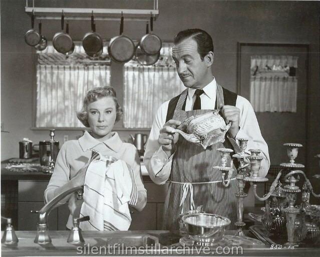My Man Godfrey (1957 film) My Man Godfrey 1957