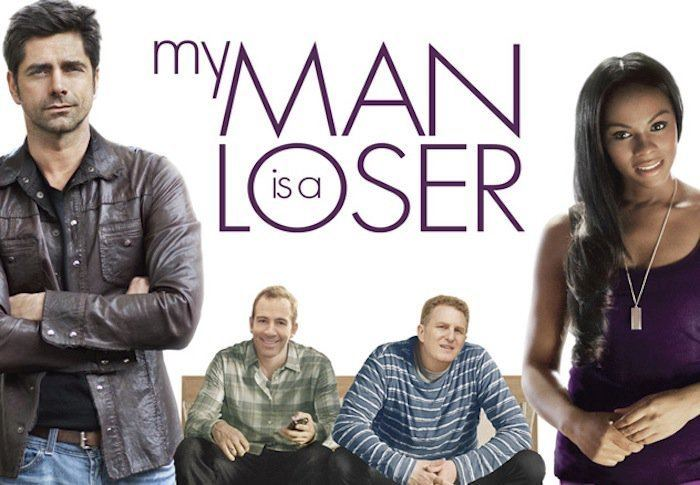 My Man Is a Loser Poster Website Revealed for John Stamos Film My Man is a Loser