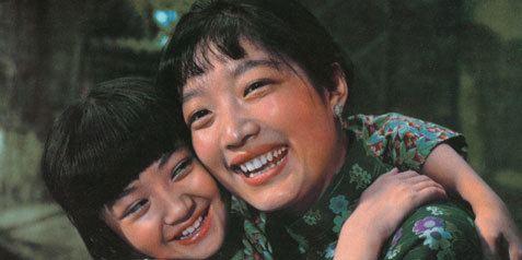 My Memories of Old Beijing (film) My Memories of Old Beijing San Francisco Film Festival