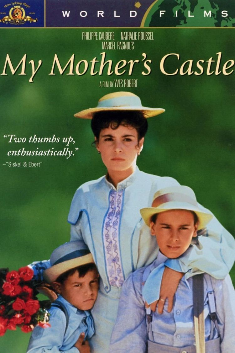 My Mother's Castle (film) wwwgstaticcomtvthumbdvdboxart13820p13820d