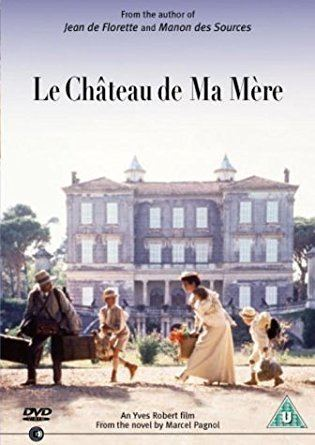 My Mother's Castle (film) Le Chteau de Ma Mre My Mothers Castle DVD 1990 Amazoncouk
