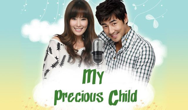 My Precious You My Precious Child Watch Full Episodes Free on