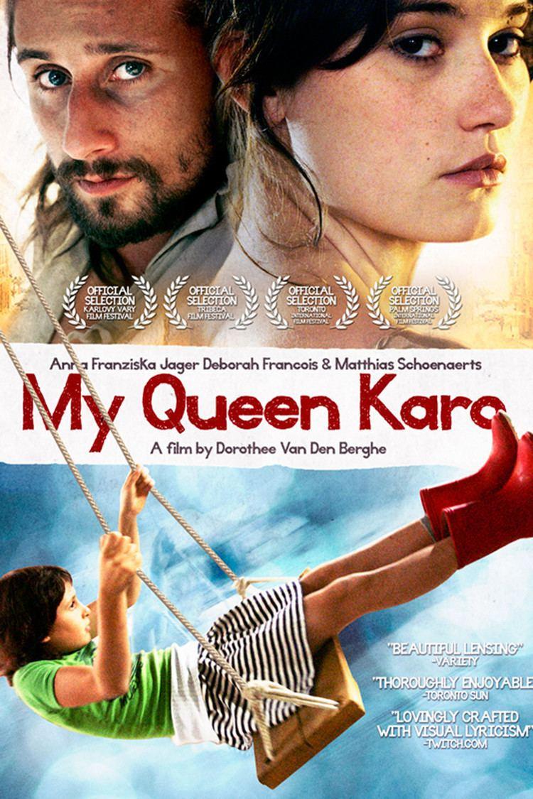 My Queen Karo wwwgstaticcomtvthumbdvdboxart8279021p827902