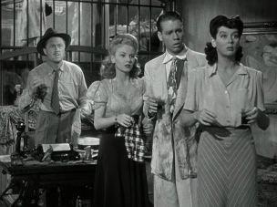 My Sister Eileen Classic Movie Ramblings My Sister Eileen 1942