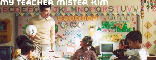 My Teacher, Mr. Kim My Teacher Mr Kim 2003 Dewastreaming Download dan Streaming