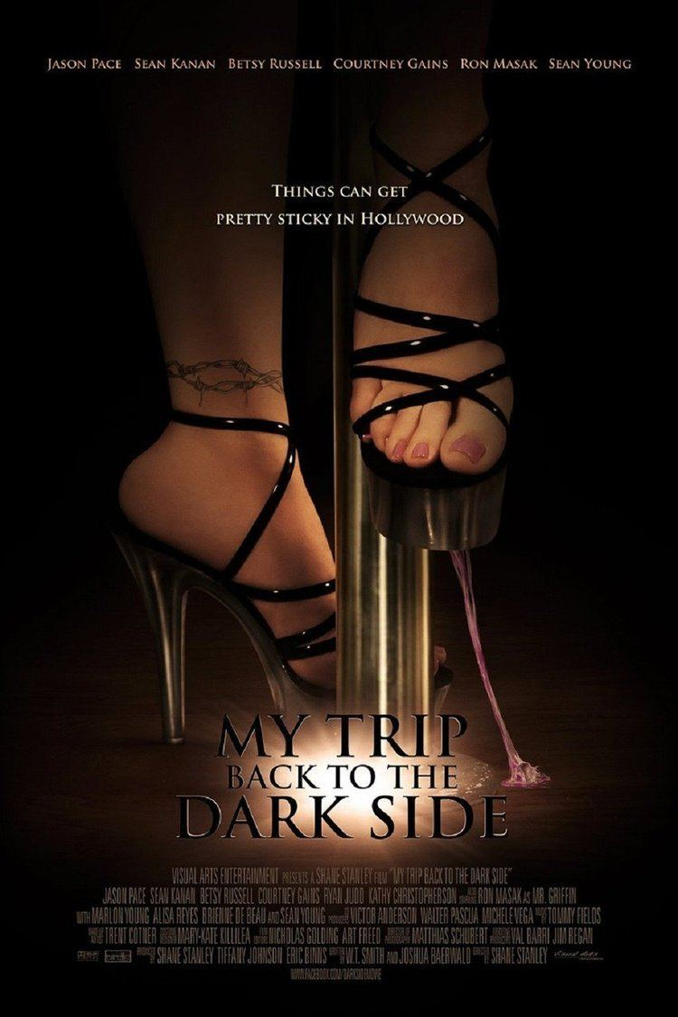 My Trip Back to the Dark Side (film) wwwgstaticcomtvthumbmovieposters11780593p11