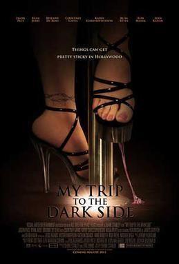 My Trip to the Dark Side (film) movie poster