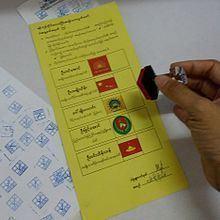 Myanmar general election, 2015 - Alchetron, the free social ...