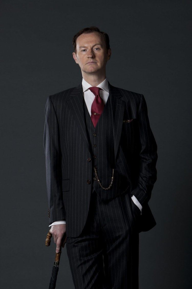 Mycroft Holmes mycroft holmes Gatiss also seemed delighted to be able to talk