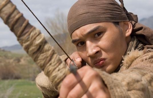 Myn Bala Myn Bala Warriors of the Steppe Films Doha Tribeca Film