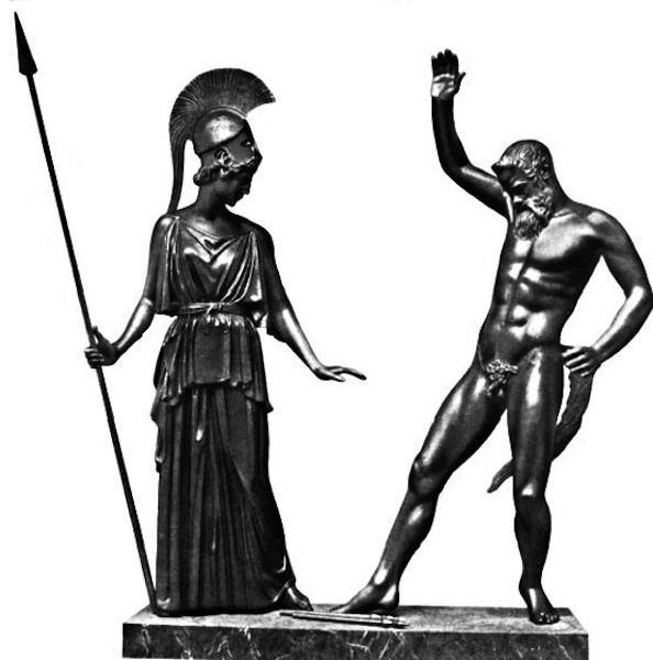 Myron Myron of Eleutherae