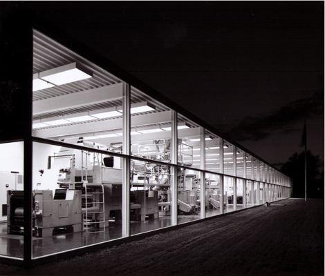 Myron Goldsmith Exhibitions Gallery 400