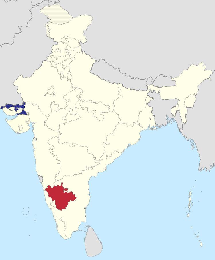 Mysore State
