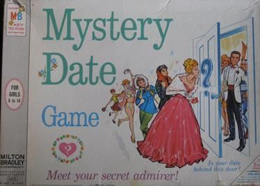 Mystery Date Mystery Date game Wikipedia