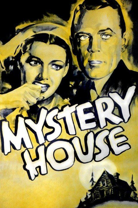Mystery House (1938 film) wwwgstaticcomtvthumbmovieposters58005p58005