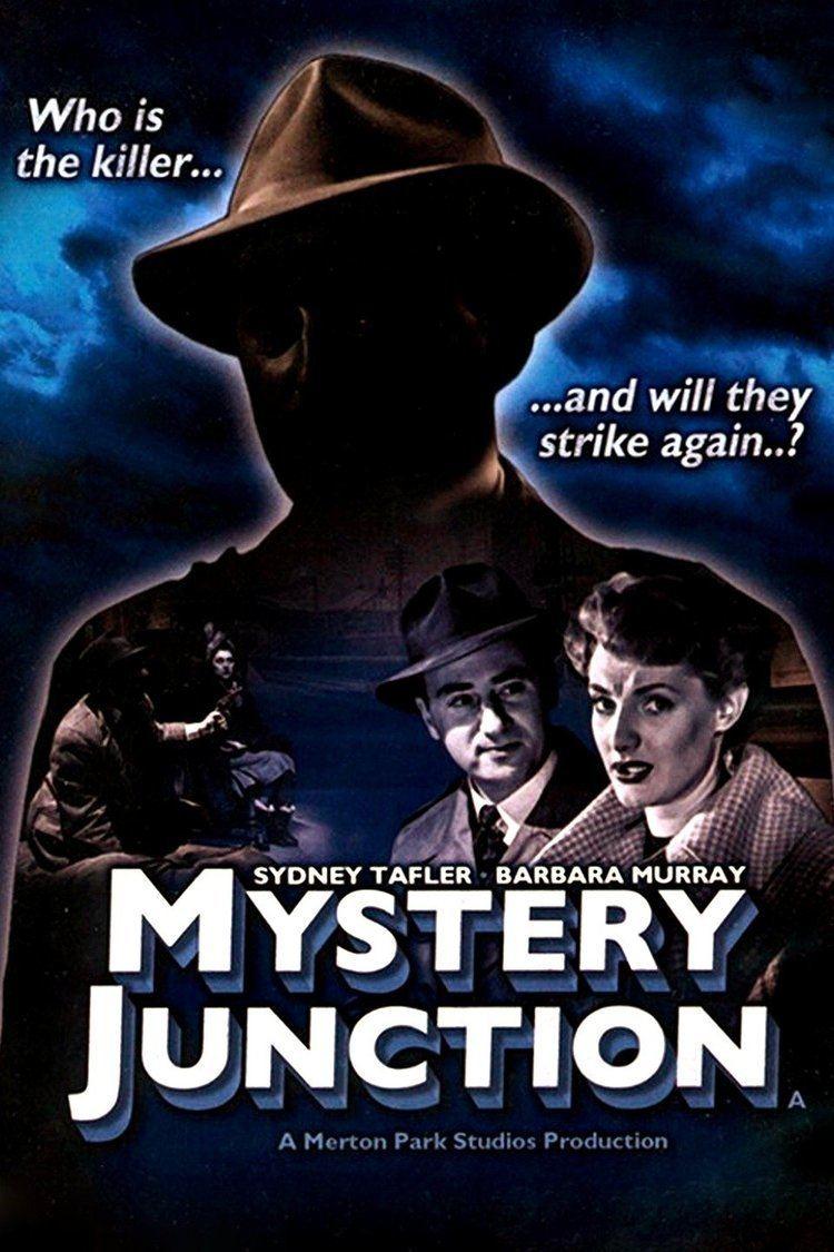 Mystery Junction wwwgstaticcomtvthumbmovieposters92152p92152