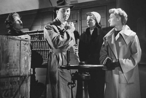 Mystery Junction Mystery Junction Review 1951