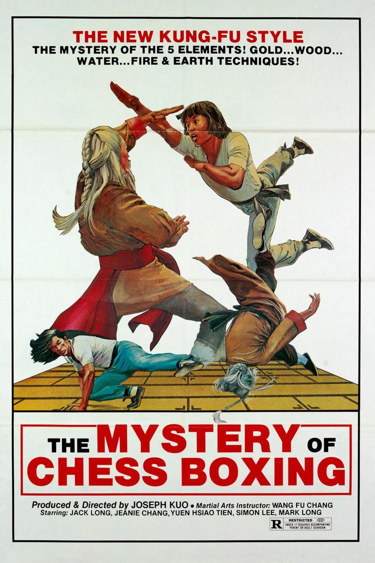 Mystery of Chessboxing - Alchetron, The Free Social Encyclopedia