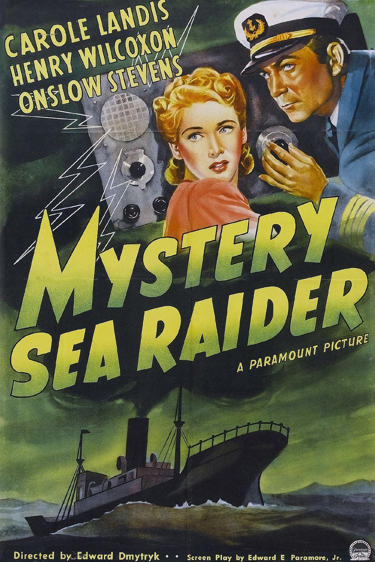 Mystery Sea Raider wwwgstaticcomtvthumbmovieposters45853p45853