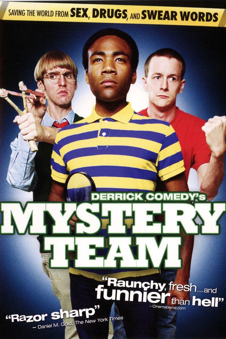 Mystery Team wwwgstaticcomtvthumbdvdboxart3589823p358982