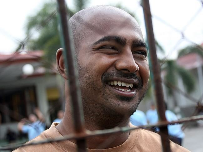 Myuran Sukumaran - Alchetron, The Free Social Encyclopedia