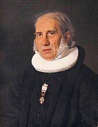 N. F. S. Grundtvig N F S Grundtvig Wikipedia the free encyclopedia