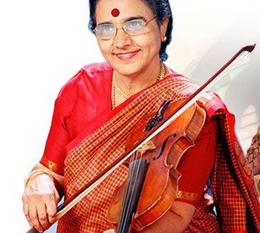 N. Rajam Rajam School of Violin