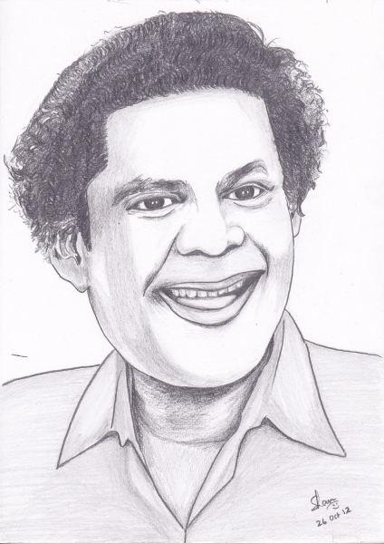 N. S. Krishnan NSKrishnan Pencil Jammers