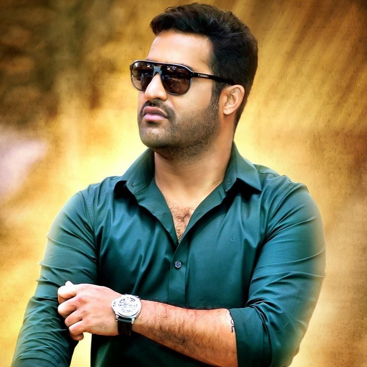 N. T. Rama Rao Jr. jr ntr biography Wiki Son Height Caste Family Mother Wife