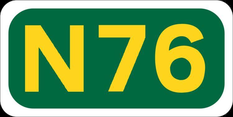N76 road (Ireland)