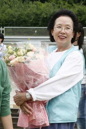 Na Moon-hee Na Moon Hee Korean Actor Actress